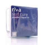 Riva Self Cure 1-1 proszek 15g + płyn 6.9ml
