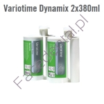 Variotime Dynamix Heavy Tray 2x380ml